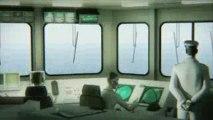 Animation : Eole by Supinfocom