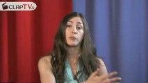 """OLIVIA RUIZ : Nouvel album """"Miss Meteores"""" (interview)"""