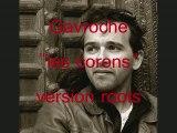Les corons (versions roots)