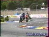 1993 Bol d'Or Motos  présentation des équipes 2/2