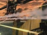 [20] Le canon de Junon & l'arme - Final Fantasy 7