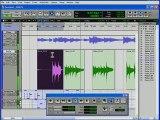 Pro tools  tutorial Recording Modes