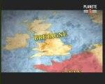 Conquête de la Bretagne par l'empereur Claude 1
