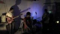 Litchis - Concert à Bouaye - Seven Nation Army