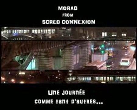 Morad de la Scred Connexion-teaser-bientot le clip