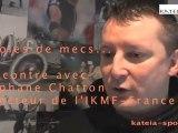 Kateia-sport.com: paroles de mecs Stéphane Chatton