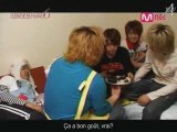 [Anou] Super Junior - Mystery 6 ep 3 3/3[French subbed]