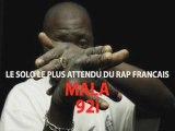 MALA du 92i - le solo le plus attendu du rap français