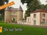 Vic-sur-Seille