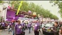 Marche Contre la Leucémie 2009 : on y était !