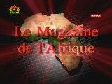Le Magazine de l'Afrique 1/5  (fillon-nigeria, afrique)