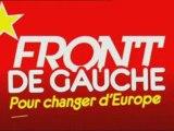 Le vote utile à gauche, le vote Front de Gauche