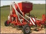 Agri Structures semoir Semflex 3 m rigide porté