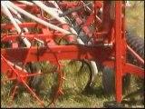 Agri Structures semoir Semflex 6 m repliable porté