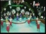 TVK Khmer- Sek Meas feat. Him Sivorn: Pka Euy Theab Maek