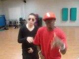 Freestyle rap mc diez feat Anis & Rida (delir)