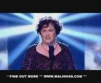 NEW: Susan Boyle - Memories Britains Got Talent - Semi Final