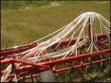 Agri Structures semoir Semflex 12 m repliable semi-porté