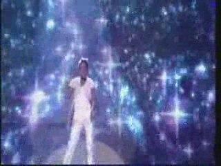 Natalie Okri - Semi Final 1 - Britains Got Talent 2009 (HQ)