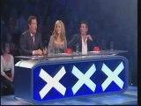 Diversity - Semi Final 1 - Britains Got Talent 2009