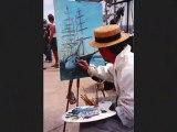 Louis RUNEMBERG artiste peintre paris artprice akoun auction