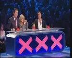 Nick Hell - Semi Final 1- Britains Got Talent 2009