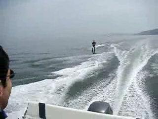 Ramzi ski nautique EVG Zako