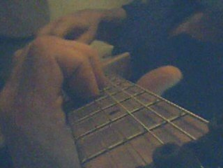 TEARS IN THE RAIN de Satriani