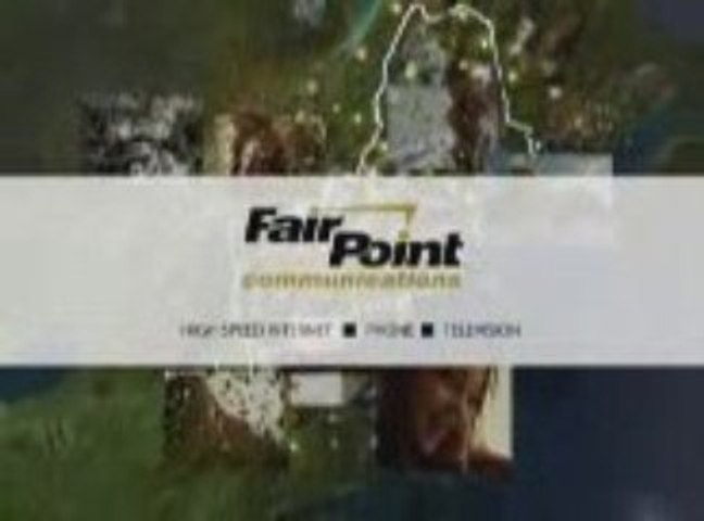 FairPoint Communications New England