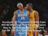 Watch Los Angeles Lakers Vs Denver Nuggets Game 5 NBA Playof