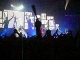 Mylene Farmer XXL Live Zenith de Nantes le 24 mai 09