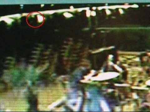 Accident de mâcon filmé par une caméra de surveillance