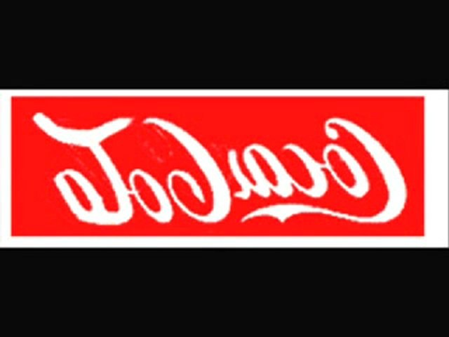 Coca Cola : message subliminal