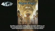Church of the Jesuits, Arequipa - Peru Tours & Vacations