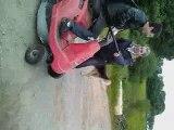 bichoff tracteur tondeuse 29610