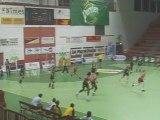 Handball : Le HBC Nîmes bat MIOS