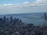 vue NYC empire states building