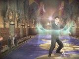 Harry Potter et le Prince de sang mêlé, le jeu vidéo