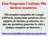 Google AdWords: Video Curso Google AdWords- Como Administrar
