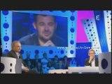 Clash chez Laurent Ruquier Zemmour vs Attali