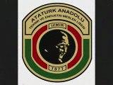 Atatürk Anadolu Teknik & Teknik & Endüstri Meslek Lisesi