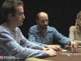 Apprendre à jouer au poker: Ép. 4 - Les tours d'enchères