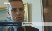 European Journal   Finland: Passionately European