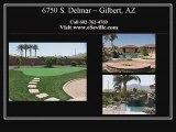 Gilbert Arizona - Gilbert AZ - Gilbert Homes