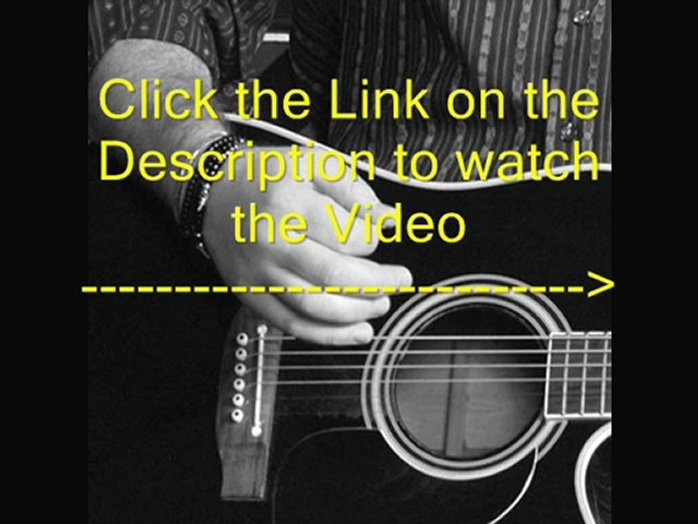 Learn How to Play guitar for beginners!