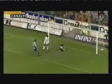 Aruna Dindane Gantoise Anderlecht 2003