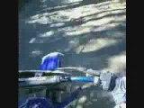 Entrainement motocross à hermonville , camera embarquer