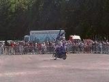 Garde Républicaine à Laon 2