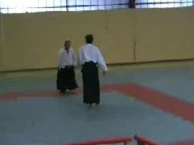 Claude Video N°3 : Tachiwaza