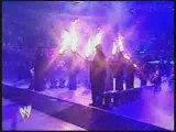 undertaker entrance at wrestlemania xx